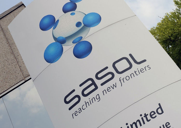 Sasol Inzalo shareholders are unhappy with the company.