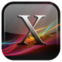 X Launcher Theme Icon Pack icon