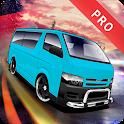 Van PRO : Racing Game icon