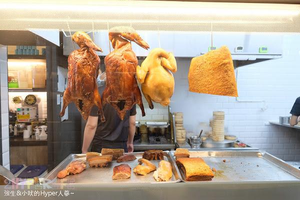 早上9點就吃的到港式料理而且下午不休息,鄰近勤美誠品附近美食,想吃港式點心就來金苑茶餐廳~