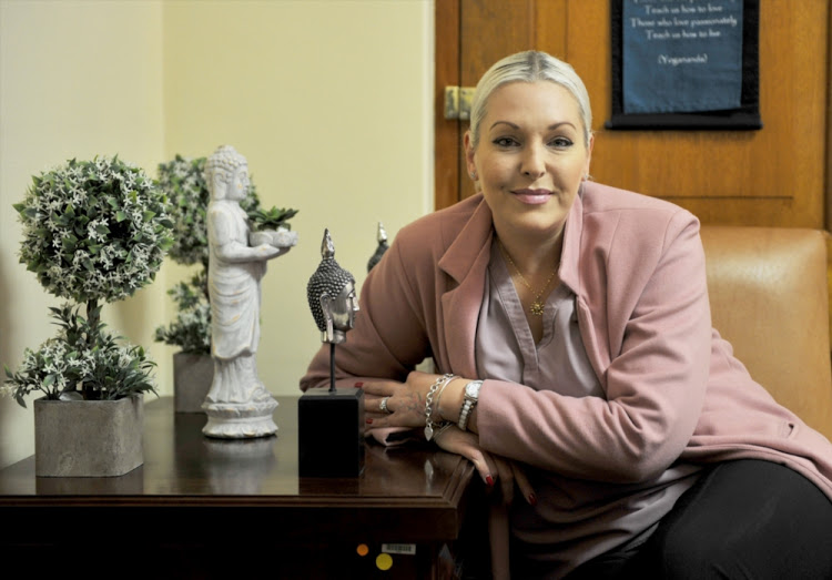 MP Natasha Mazzone remains the party's second deputy federal chairperson