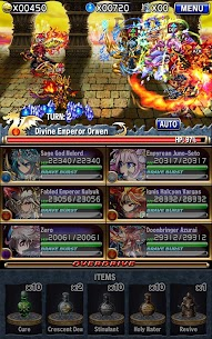 Brave Frontier 7