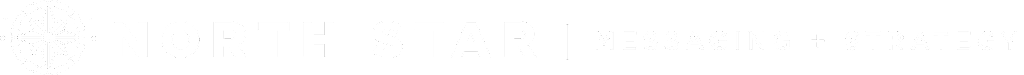 North Star Messaging + Strategy Logo