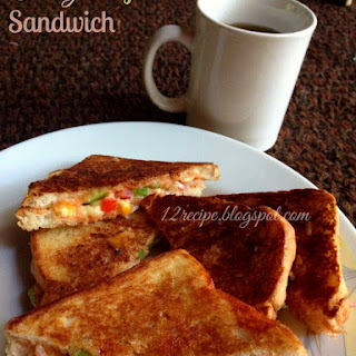 Carrot Cabbage Sandwich Recipes