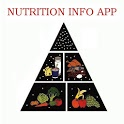 Nutrition Info App icon