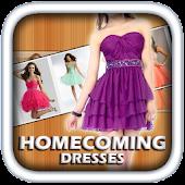 Homecoming Dresses Design Idea