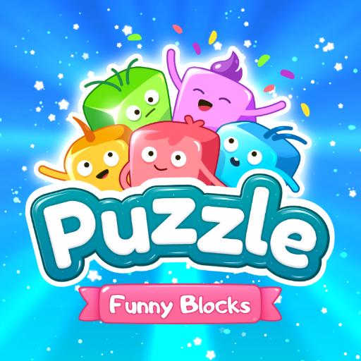 Baixar Puzzle - Funny Blocks para Android