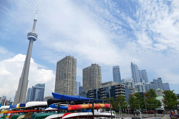 Fredda e magica Toronto di viola94