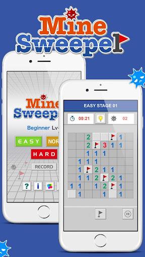 Minesweeper Crazy Free Puzzle
