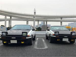 スプリンタートレノ AE86 AE86 GT-APEX 58年式のカスタム事例画像 lemoned_ae86さんの2019年08月02日11:54の投稿