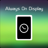 AOD - Always On Display