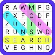 Find Words Puzzles