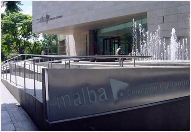 Descrição: http://www.welcomeargentina.com/paseos/museo_malba/museo-malba-1.jpg
