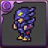 ドット・暗黒騎士・セシル