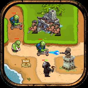 Zombies Crusade