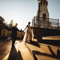 Wedding photographer Aleksey Aleksandrov (Alexandrov). Photo of 23.11.2017