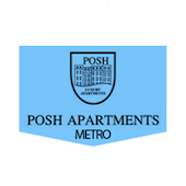 Posh Apartments Metro