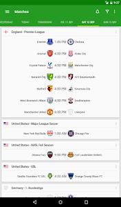 Soccer Scores - FotMob v36.0.798 (Pro)