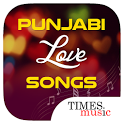 Punjabi Love Songs icon