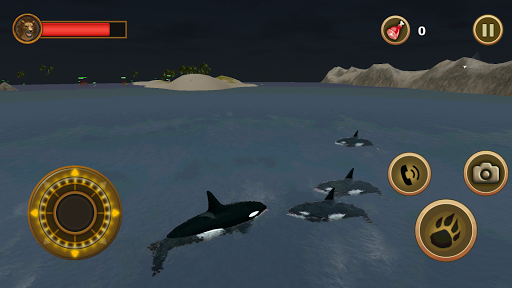 Orca Survival Simulator 1.1 screenshots 19