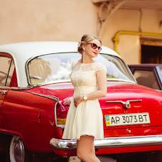 Wedding photographer Yuliya Borschevskaya (Yulka27). Photo of 02.09.2014