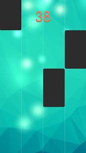 Jaden Smith - Icon - Hard Magic Tiles - náhled