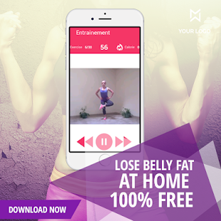 lose belly fat in 2 weeks - náhled