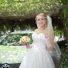 Wedding photographer Andrey Vorobev (AndreyVorobyov). Photo of 20.06.2014