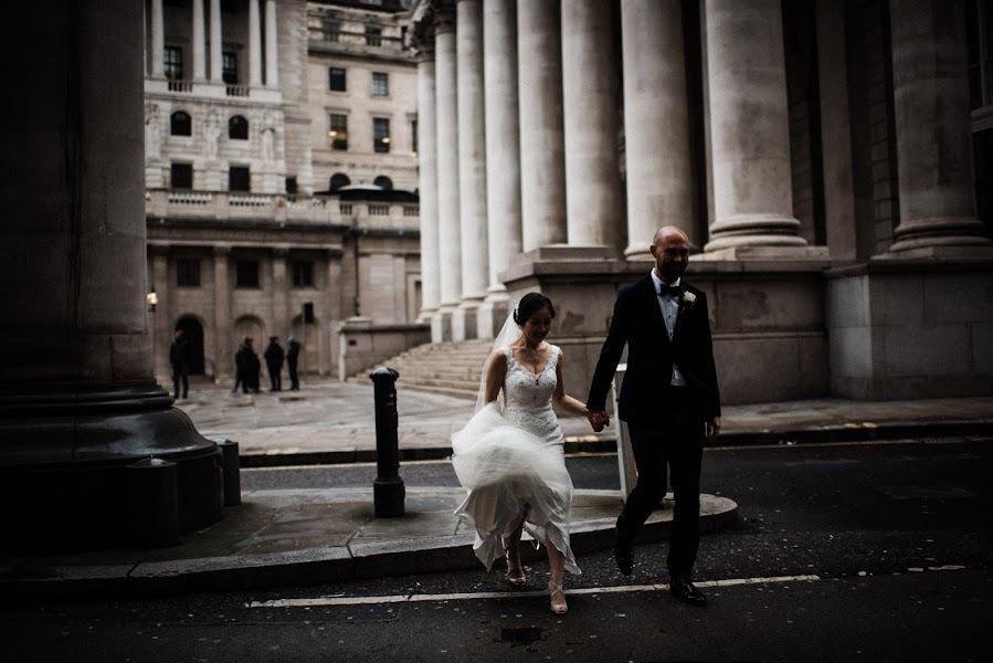 Wedding photographer Dominic Lemoine (dominiclemoine). Photo of 23.11.2019