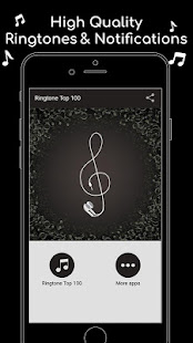 App Ringtone Top 100 APK for Windows Phone