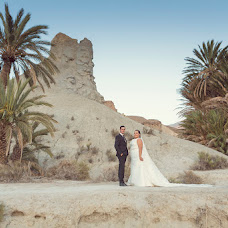 Wedding photographer Antonio Siles (AntonioSiles). Photo of 06.07.2016