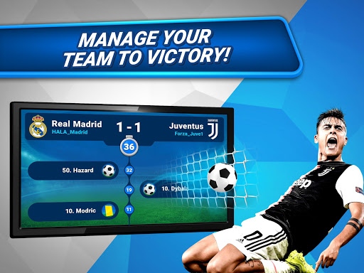 Online Soccer Manager (OSM) - 2020 android2mod screenshots 18