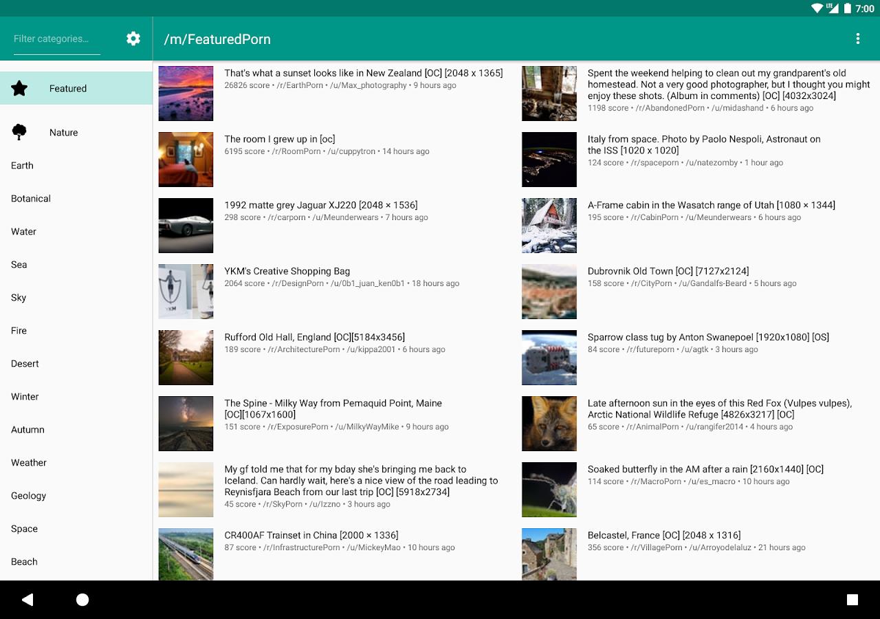 Paper for reddit wallpapers from reddit android apps - Android wallpaper reddit ...