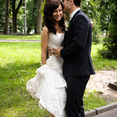 Wedding photographer Sergey Nikiforcev (ivanich5959). Photo of 28.07.2016