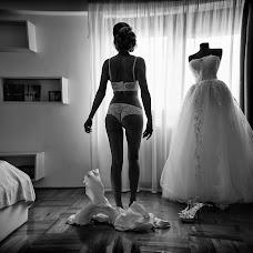 Wedding photographer Magdalena Gheonea (magdagheonea). Photo of 08.02.2018