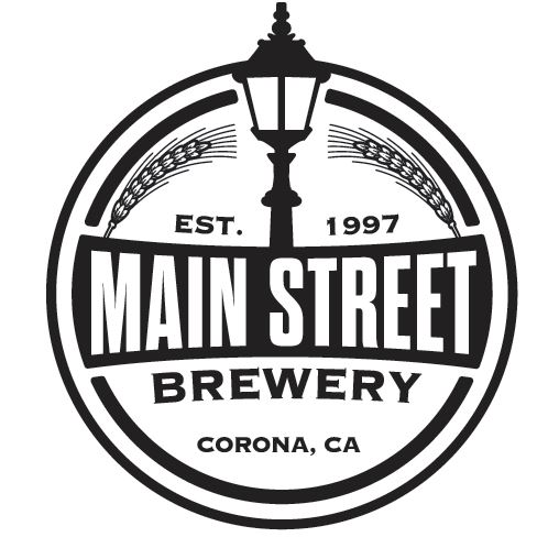 Logo of Main Street Brewing Hop Daddy IPA