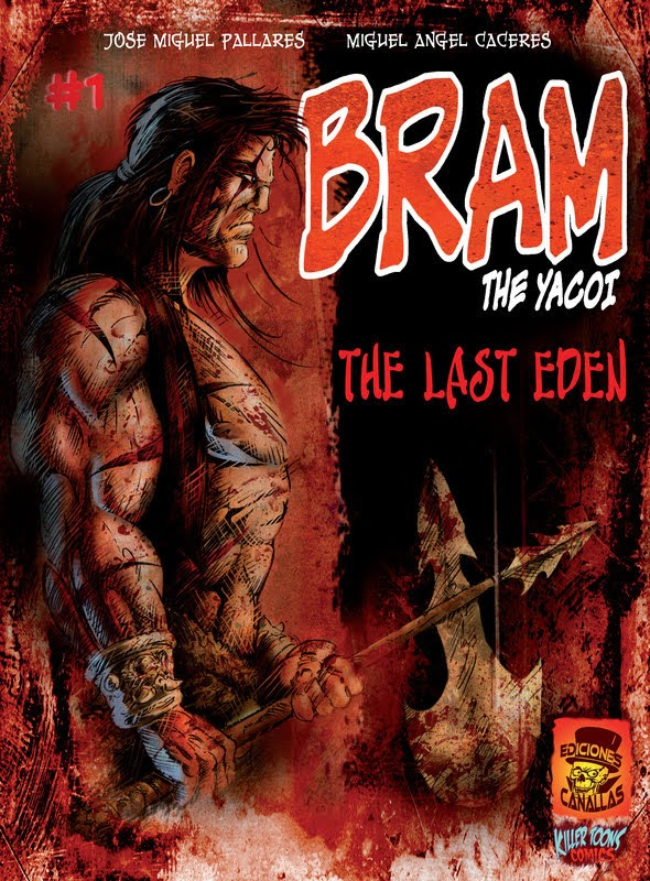 Bram the Yacoi (2016) - complete
