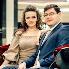 Wedding photographer Nikolay Kurov (7777). Photo of 29.03.2018