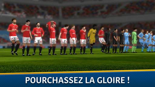 Dream League Soccer 2018  captures d'écran 4