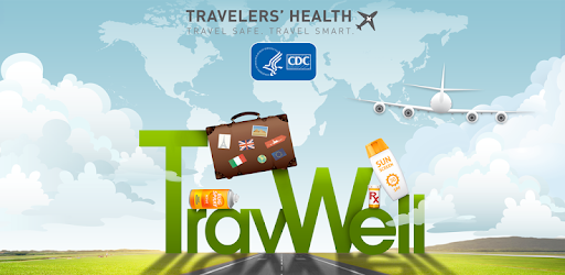 CDC TravWell - Apps on Google Play
