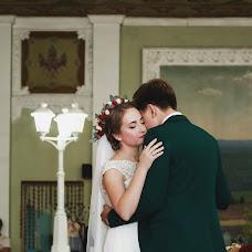 Bröllopsfotograf Natalya Zakharova (smej). Foto av 25.02.2018