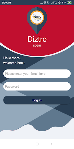 Diztro - POS [MMD] screenshot 2