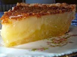 Lola's Southern Buttermilk Pie