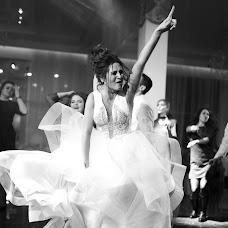Esküvői fotós Sergey Bogomolov (GoodPhotoBog). Készítés ideje: 13.01.2019