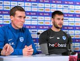 Anderlecht espère que Genk prendra une décision à propos de Thomas Didillon cette semaine