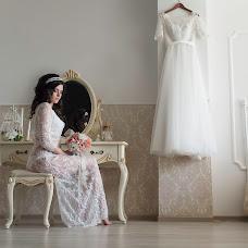 Wedding photographer Svetlana Muromskaya (Sr2412). Photo of 16.05.2017