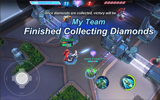 Mobile Battleground - Blitz 1.0.13 screenshots 10