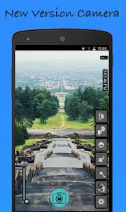DSLR 4K Camera Professional - náhled