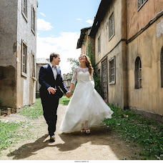 Wedding photographer Dmitriy Morozov (gabbos). Photo of 16.07.2015