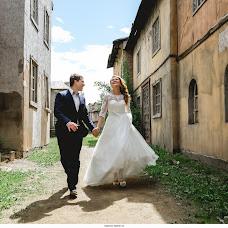 Wedding photographer Dmitriy Morozov (gabbos). Photo of 16.07.2015
